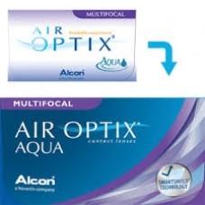 AIR OPTIX MULTIFOCAL 3PZ