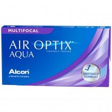 AIR OPTIX MULTIFOCAL 6PZ