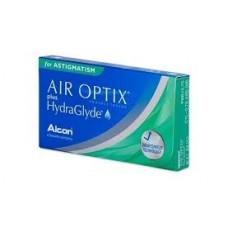 AIR OPTIX HYDRAGLYDE 3PZ ASTIG