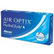 AIR OPTIX PLUS HYDRAGLYDE 3PZ