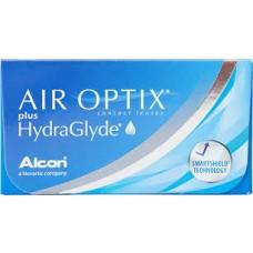AIR OPTIX PLUS HYDRAGLYDE 6PZ
