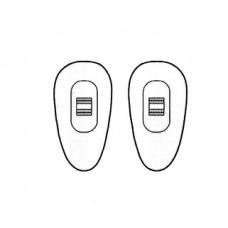 NASELLI IN PVC 3D-C54