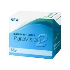 PURE VISION 2HD 3PZ.