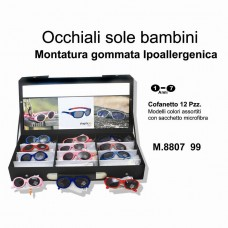 OCCHIALI SOLE BAMBINI 12 PZ.