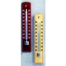 Termometro in legno ad Alcool 200x36 cm